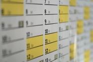Ilustracja do artykułu: Nowy harmonogram pracy ośrodka